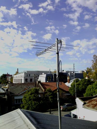 Richmond TV Antenna